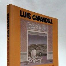 Diccionarios de segunda mano: CARANDELL, LUIS. DICCIONARIO DE LA ESPAÑOLOGÍA. 1998.. Lote 295511943