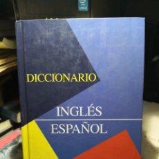 Diccionarios de segunda mano: DICCIONARIO INGLÉS ESPAÑOL - PLANETA. Lote 295783403