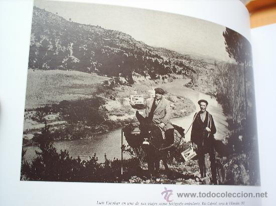 Libros de segunda mano: RETRATOS DE LA VIDA -1875-1939-FOTOGRAFIAS DE LUIS ESCOBAR -1989-- ALBACETE - Foto 3 - 23800583