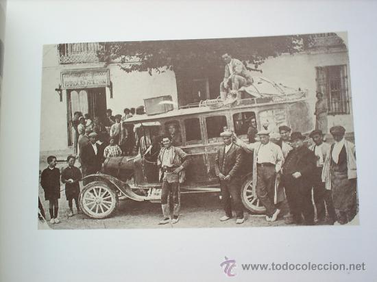 Libros de segunda mano: RETRATOS DE LA VIDA -1875-1939-FOTOGRAFIAS DE LUIS ESCOBAR -1989-- ALBACETE - Foto 4 - 23800583