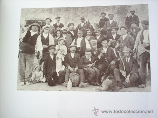 Libros de segunda mano: RETRATOS DE LA VIDA -1875-1939-FOTOGRAFIAS DE LUIS ESCOBAR -1989-- ALBACETE - Foto 5 - 23800583