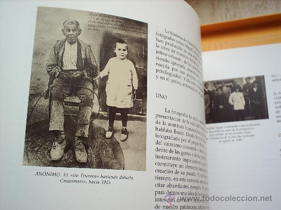 Libros de segunda mano: RETRATOS DE LA VIDA -1875-1939-FOTOGRAFIAS DE LUIS ESCOBAR -1989-- ALBACETE - Foto 7 - 23800583