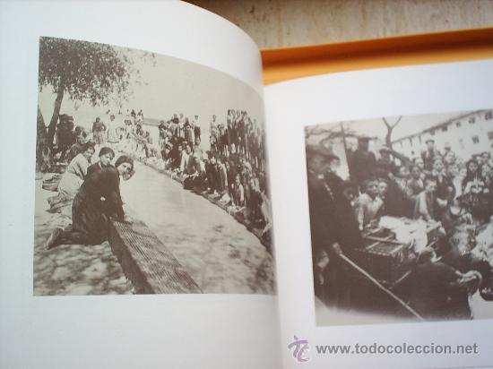 Libros de segunda mano: RETRATOS DE LA VIDA -1875-1939-FOTOGRAFIAS DE LUIS ESCOBAR -1989-- ALBACETE - Foto 9 - 23800583