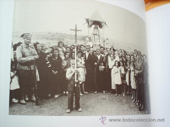 Libros de segunda mano: RETRATOS DE LA VIDA -1875-1939-FOTOGRAFIAS DE LUIS ESCOBAR -1989-- ALBACETE - Foto 10 - 23800583