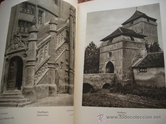 Libros de segunda mano: Fotografia. fotografás en huecograbado de Alemania en 1937 - Foto 3 - 26875312