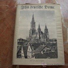 Libros de segunda mano: FOTOGRAFIA. FOTOGRAFÍAS EN HUECOGRABADO DE ALEMANIA EN 1939. Lote 26611273