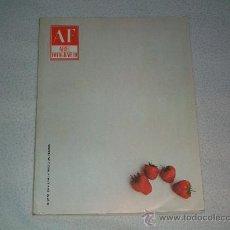 Libros de segunda mano: REVISTA ARTE FOTOGRÁFICO - SEPTIEMBRE 1982 - Nº 369. Lote 27286336