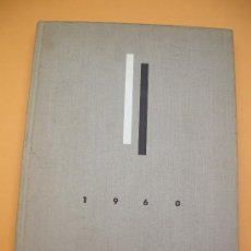Libros de segunda mano - THE GERMAN PHOTOGRAPHIC ANNUAL - 1960 - 26356685