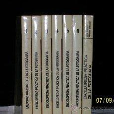 Libros de segunda mano: LIBRO,OBRA COMPLETA . Lote 23127686