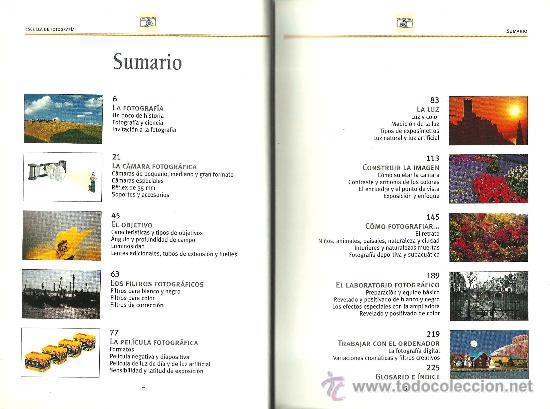 Libros de segunda mano: Escuela de fotografía : instrumentos, técnicas y arte - Foto 2 - 27989460