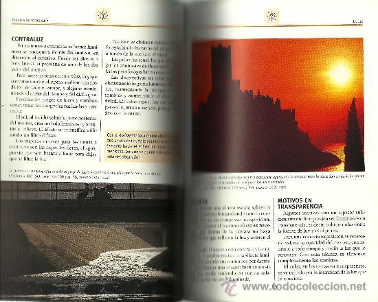 Libros de segunda mano: Escuela de fotografía : instrumentos, técnicas y arte - Foto 5 - 27989460