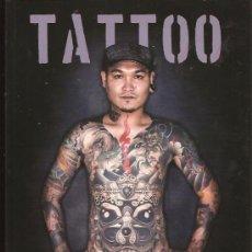 Libros de segunda mano: TATTOO THE SKIN DEEP ART. Lote 28663475
