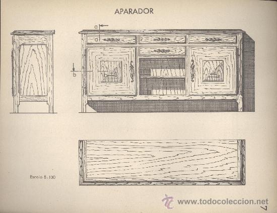 Fagueret roy y laurent 90 muebles de madera p comprar - Comedores de segunda mano en barcelona ...