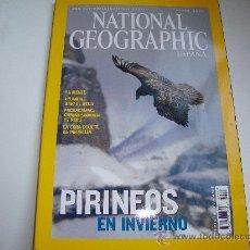 Libros de segunda mano: 4 REVISTAS NATIONAL GEOGRAPHIC. MARZO, AGOSTO 2005 Y OCTUBRE, NOVIEMBRE 2010. Lote 29469479