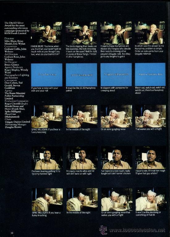 Libros de segunda mano: D&A´75 - PUBLICIDAD - Foto 3 - 30514953