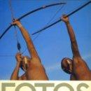 Libros de segunda mano: FOTOS TRES AÑOS CONOCIENDO GENTE POR EL MUNDO. Lote 30526439