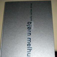 Libros de segunda mano: BJORN MELHUS - CODAX PUBLISHER - AUTO CENTER DRIVE - TAMAÑO SUPERIOR A DIN A4. Lote 30623768