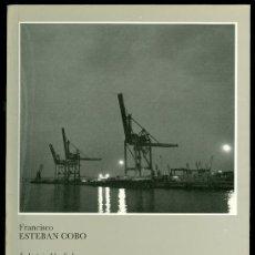 Gebrauchte Bücher - PAISAJES INDUSTRIALES - Francisco Esteban Cobo - 30889561
