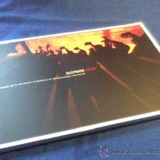 Libros de segunda mano: MIRAES 2005. EXPOSICION DE LA ASOCIACION PROFESIONAL DE FOTOPERIODISTAS ASTURIANOS.. Lote 31000572