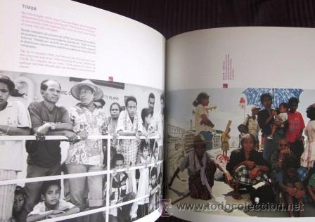 Libros de segunda mano: HELPING A WORLD IN MOTION - INTERNATIONAL ORGANIZATION FOR MIGRATION (OIM) - Foto 2 - 31559563