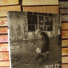 Libros de segunda mano: WILLY RONIS . . Lote 32477967