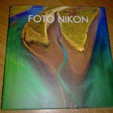 Libros de segunda mano: FOTO NIKON. Lote 33542445