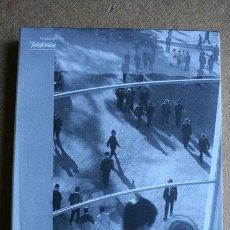 Livres d'occasion: HORACIO COPPOLA. FOTOGRAFÍA. COPPOLA (HORACIO). Lote 33730455
