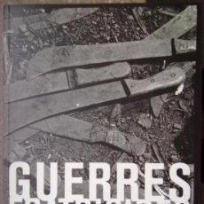 Libros de segunda mano: GUERRES FRATICIDES (GUERRAS CIVILES). FOTOGRAFIA. MAGNUM FOTOS.. Lote 35393058