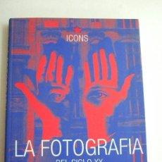 Libros de segunda mano: LA FOTOGRAFIA DEL SIGLO XX - MUSEUM LUDWIG COLONIA - TASCHEN - 191 PAGINAS - 2001. Lote 35633834