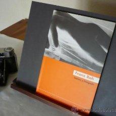 Libros de segunda mano: FRANZ ROH: TEÓRICO Y FOTÓGRAFO. IVAM.. Lote 36724208