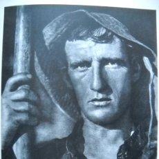 Libros de segunda mano: JOSE ORTIZ -ECHAGÜE - FOTOGRAFIAS - 1978. Lote 37068646