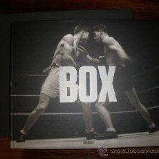 Libros de segunda mano: BOX • BRANGULÍ. Lote 38490065