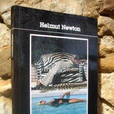 Libros de segunda mano: HELMUT NEWTON - PHOTOFILE, ED.THAMES AND HUDSON, LONDON 1987. Lote 38916760
