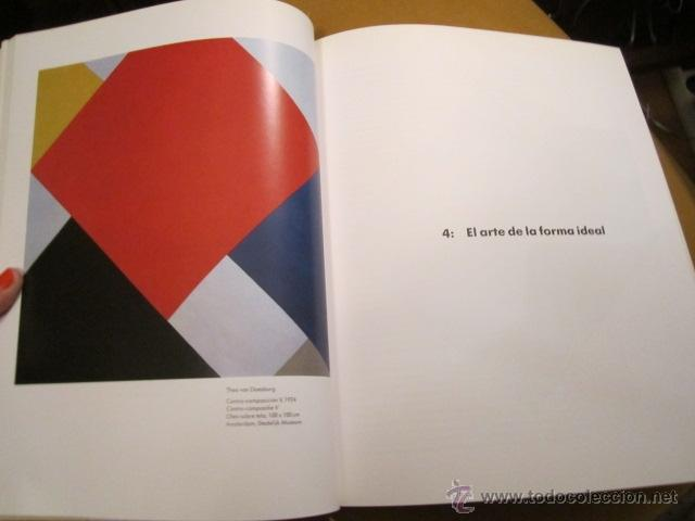 Libros de segunda mano: DE STIJL 1917-1931- Carten-Peter Warncke. ED Benedikt Taschen (1993) 216 pags 30 x 24 cms - Foto 5 - 39382818