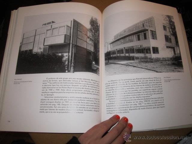 Libros de segunda mano: DE STIJL 1917-1931- Carten-Peter Warncke. ED Benedikt Taschen (1993) 216 pags 30 x 24 cms - Foto 6 - 39382818