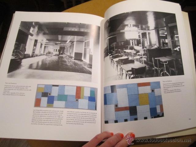 Libros de segunda mano: DE STIJL 1917-1931- Carten-Peter Warncke. ED Benedikt Taschen (1993) 216 pags 30 x 24 cms - Foto 7 - 39382818