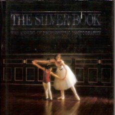 Libros de segunda mano: THE SILVER BOOK THE ANNUAL OF PROFESSIONAL PHOTOGRAPHY THE AMERICAN SOCIETY OF MAGAZINE. Lote 39426349