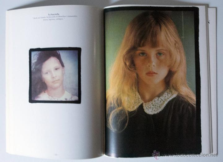 Libros de segunda mano: DAVID HAMILTON COLECCION I GRANDI FOTOGRAFI ORBIS FABBRI - Foto 6 - 39740194
