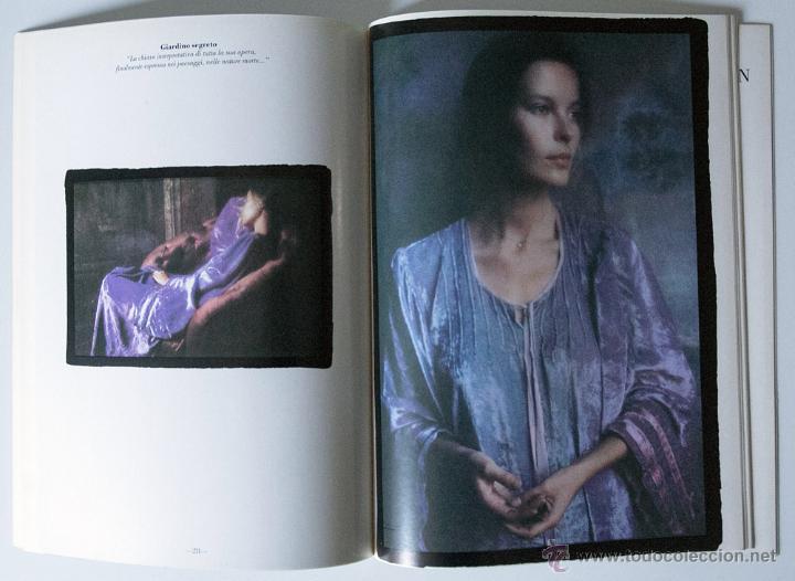 Libros de segunda mano: DAVID HAMILTON COLECCION I GRANDI FOTOGRAFI ORBIS FABBRI - Foto 8 - 39740194