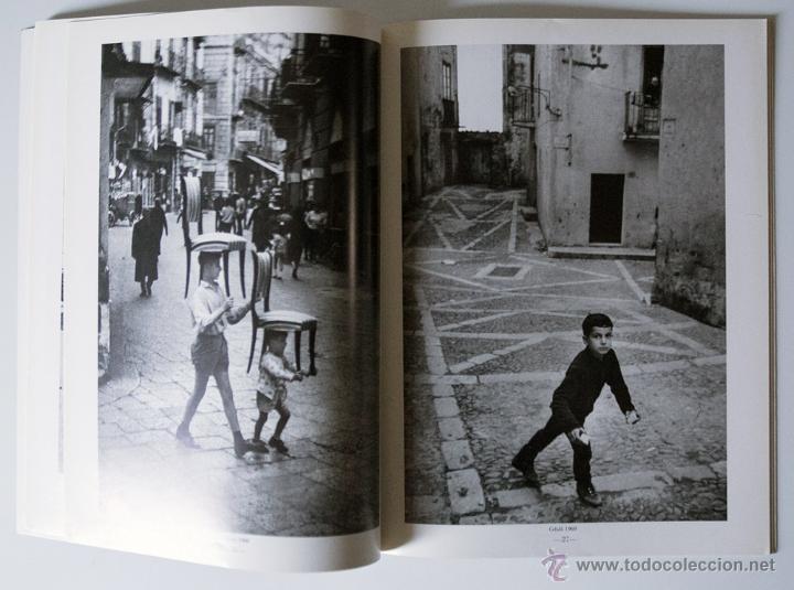 Libros de segunda mano: ENZO SELLERIO COLECCION I GRANDI FOTOGRAFI FABBRI - Foto 2 - 39740717