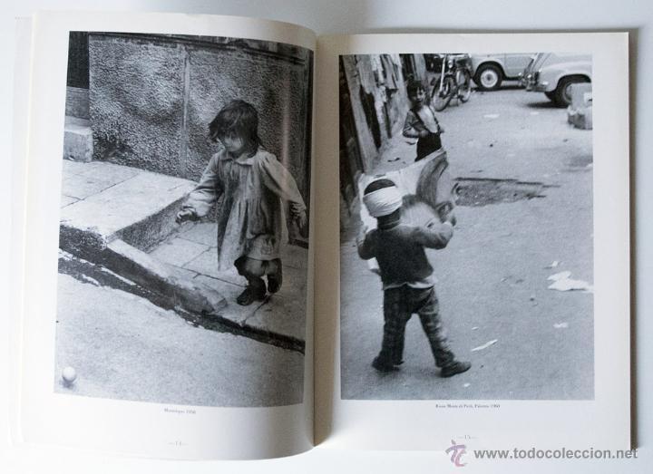 Libros de segunda mano: ENZO SELLERIO COLECCION I GRANDI FOTOGRAFI FABBRI - Foto 3 - 39740717