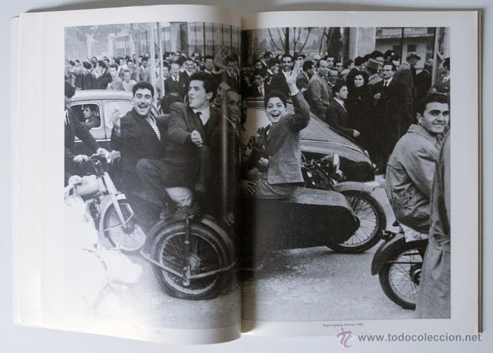 Libros de segunda mano: ENZO SELLERIO COLECCION I GRANDI FOTOGRAFI FABBRI - Foto 4 - 39740717