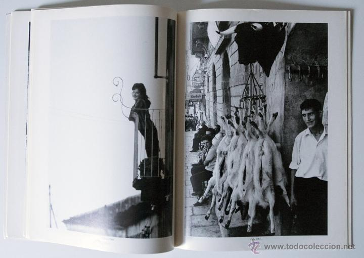 Libros de segunda mano: ENZO SELLERIO COLECCION I GRANDI FOTOGRAFI FABBRI - Foto 5 - 39740717
