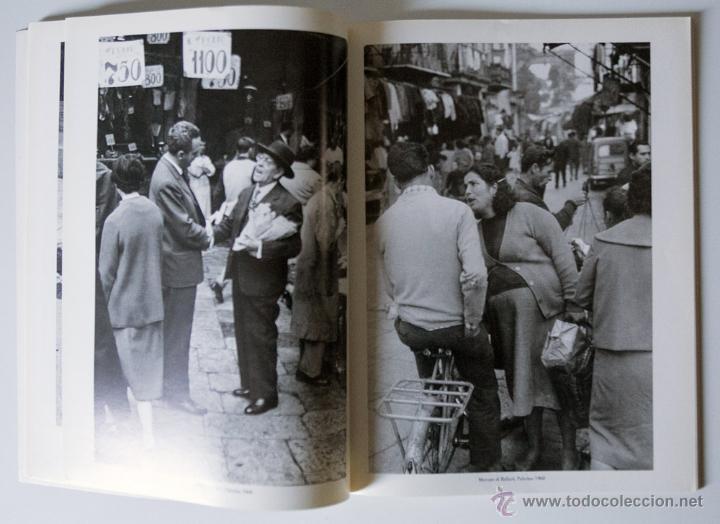 Libros de segunda mano: ENZO SELLERIO COLECCION I GRANDI FOTOGRAFI FABBRI - Foto 6 - 39740717