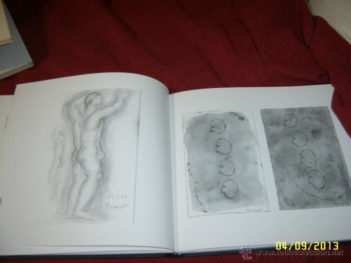 Libros de segunda mano: HOMENATGE EN BLANC I NEGRE.FRANCESC AMENGUAL.1ª EDICIÓ 1996.UNA VERDADERA JOIA!!!.VEURE FOTOS. - Foto 10 - 52492256