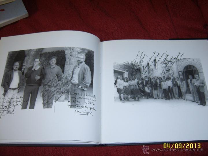 Libros de segunda mano: HOMENATGE EN BLANC I NEGRE.FRANCESC AMENGUAL.1ª EDICIÓ 1996.UNA VERDADERA JOIA!!!.VEURE FOTOS. - Foto 15 - 52492256