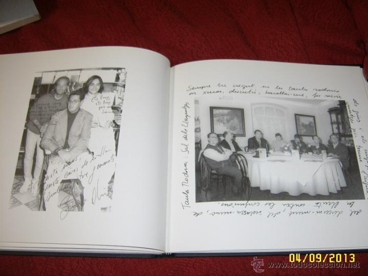 Libros de segunda mano: HOMENATGE EN BLANC I NEGRE.FRANCESC AMENGUAL.1ª EDICIÓ 1996.UNA VERDADERA JOIA!!!.VEURE FOTOS. - Foto 17 - 52492256