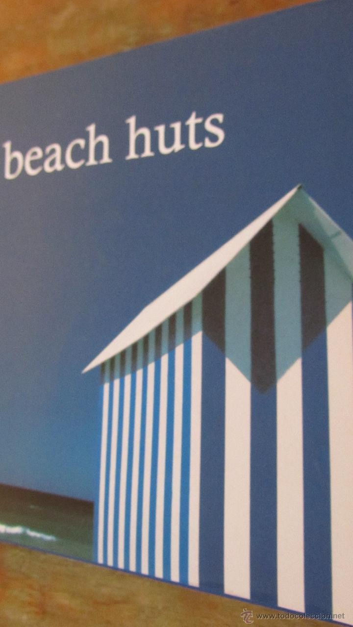 BEACH HUTS DE ROD GREEN (CASSED ILLUSTRATED) (Libros de Segunda Mano - Bellas artes, ocio y coleccionismo - Diseño y Fotografía)