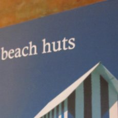 Libros de segunda mano: BEACH HUTS DE ROD GREEN (CASSED ILLUSTRATED). Lote 39825207