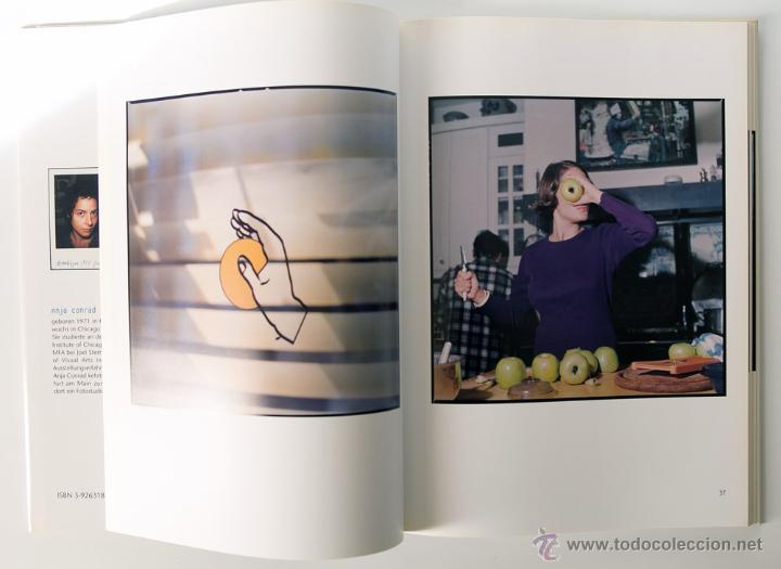Libros de segunda mano: Anja Conrad Sensation des Alltäglichen DESCATALOGADO - Foto 3 - 40325690
